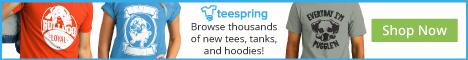 Teespring Coupon